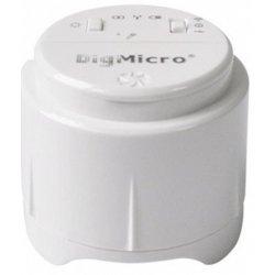 Компактный цифровой микросокоп с Wi-Fi и автономной работой DigiMicro Mini+WiFi