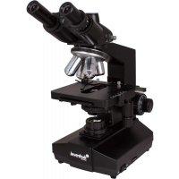 Микроскоп тринокулярный Levenhuk (Левенгук) 870T
