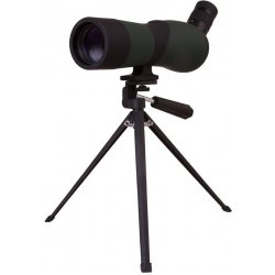 Зрительная оптическая труба с наклонным окуляром Levenhuk (Левенгук) Blaze BASE 60
