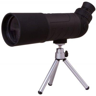 Зрительная оптическая труба с наклонным окуляром Levenhuk (Левенгук) Blaze BASE 60F
