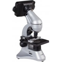 Профессиональный цифровой USB микроскоп Levenhuk (Левенгук) D70L