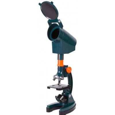Микроскоп Levenhuk (Левенгук) LabZZ M3
