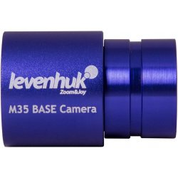 Камера цифровая для микроскопов Levenhuk (Левенгук) M35 BASE