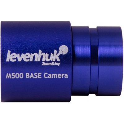 Камера цифровая для микроскопов Levenhuk (Левенгук) M500 BASE