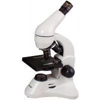 Цифровой USB микроскоп Levenhuk Rainbow D50L PLUS Moonstone