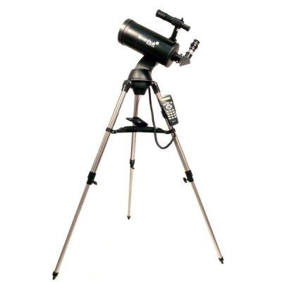 Телескоп зеркально-линзовый с автонаведением Levenhuk SkyMatic 105 GT MAK