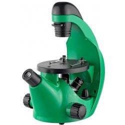 Школьный микроскоп Эврика 40х-320х инвертированный