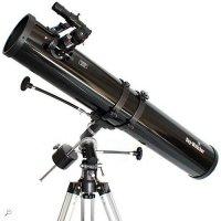 Телескоп рефлектор Ньютона Sky-Watcher BK 1149EQ1