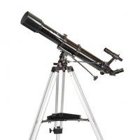 Телескоп ахроматический рефрактор Sky-Watcher BK 909AZ3