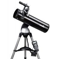 Телескоп рефлектор Ньютона с автонаведением Sky-Watcher BK P1145AZGT SynScan GOTO