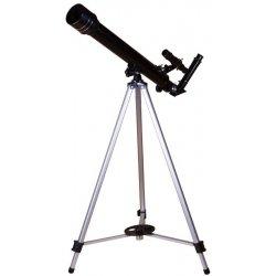 Телескоп рефрактор на азимутальной монтировке Levenhuk (Левенгук) Skyline BASE 50T