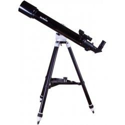 Телескоп рефрактор с автонаведением Sky-Watcher 70S AZ-GTe SynScan GOTO