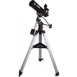 Зеркально-линзовый телескоп на экваториальной монтировке Sky-Watcher BK MAK80EQ1
