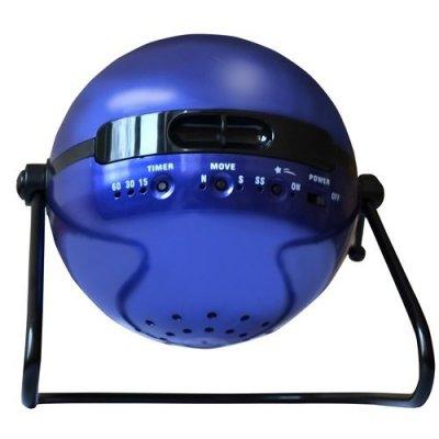 Домашний планетарий звездного неба Homestar CLASSIC