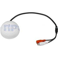 Сферический чувствительный выносной микрофон для систем видеонаблюдения MIC-Home 810