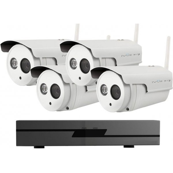 Пошаговая инструкция для подключения камер видеонаблюдения