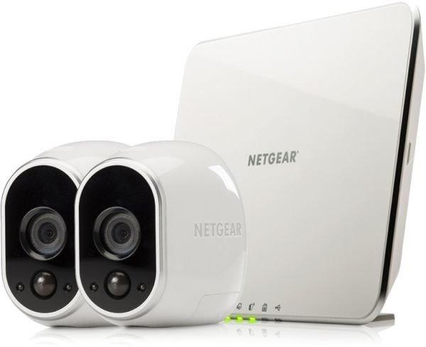 Камеры наблюдения для дома со звуком