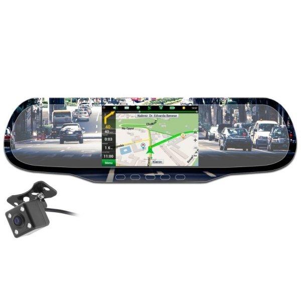 Видеорегистратор-зеркало купить видеорегистратор ibox pro-800 отзывы