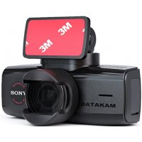 Видеорегистратор автомобильный с GPS базой камер Datakam 6 MAX
