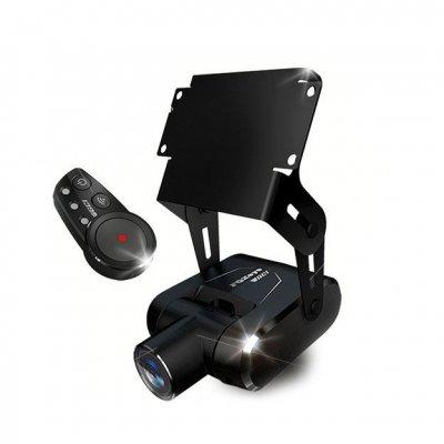 Компактный Full-HD видеорегистратор с Wi-Fi для мототехники FOXEYE GС1