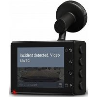 Автомобильный видеорегистратор с GPS и Wi-Fi Garmin Dash Cam 65W