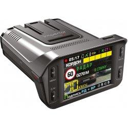 Видеорегистратор автомобильный с сигнатурным радар-детектором Inspector MARLIN S