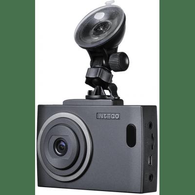 Автомобильный видеорегистратор с радар-детектором Intego BLASTER 2.0 (комбо)