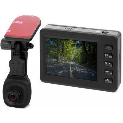Автомобильный видеорегистратор с выносной камерой и монитором Koonlung HD609