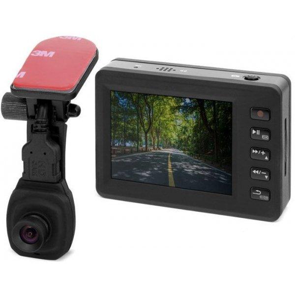Видеорегистратор с выносной камерой dvr s3000 автомобильный видеорегистратор mini dv автомобильный