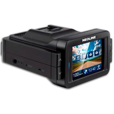 Автомобильный Full-HD регистратор 2 в 1 с радар-детектором Neoline X-COP 9000