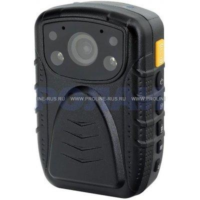 Носимый видеорегистратор Proline PR-PVR072-32 персональный с GPS