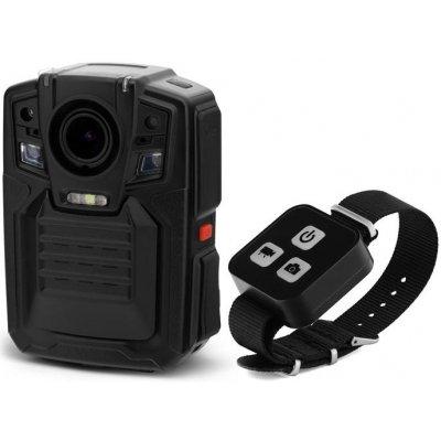 Носимый (персональный) нагрудный видеорегистратор Proline PR-PVR07AR-32