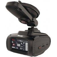 Автомобильный видеорегистратор с радар-детектором Stealth MFU 650