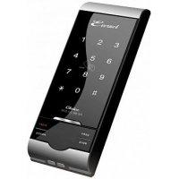 Накладной электронный кодовый замок на дверь EverNet CH340