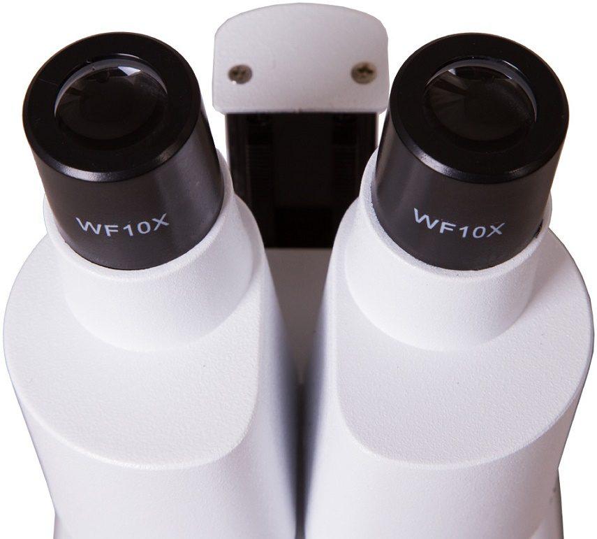 Микроскоп Levenhuk (Левенгук) 1ST, бинокулярный