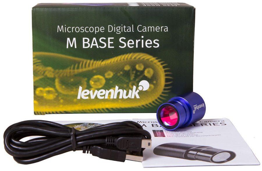 Камера цифровая для микроскопов Levenhuk (Левенгук) M300 BASE
