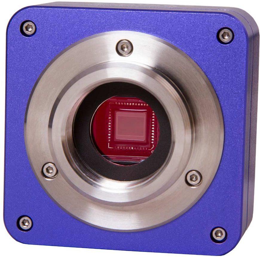Камера цифровая для телескопов (астрофотографии) Levenhuk (Левенгук) T130 PLUS