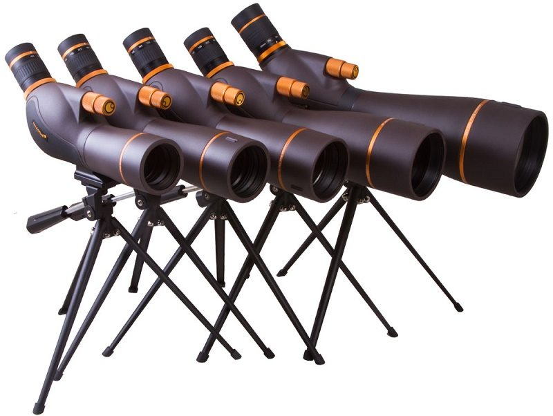 Зрительная труба Levenhuk (Левенгук) Blaze PRO 60