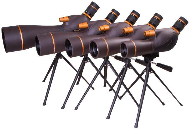Зрительная труба Levenhuk (Левенгук) Blaze PRO 100