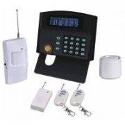 Охранные GSM системы