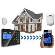 Сигнализации для дома