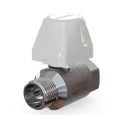 Дополнительный кран для систем от протечек АкваСторож-25 Эксперт