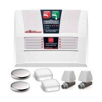 Беспроводная система защиты от протечек на 2 крана АкваСторож Эксперт Радио 2*20