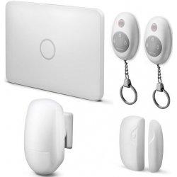 Беспроводная Wi-Fi 3G сигнализация с управлением со смартфонов БАСТИОН СМАРТ X