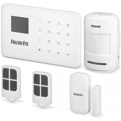 Беспроводная GSM WiFi сигнализация Falcon Eye FE Advance