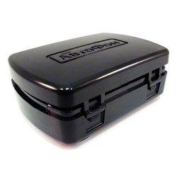 Портативный GPS/GSM трекер с функцией аудио и датчиком температуры АвтоФон SE-Маяк+