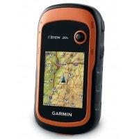 Навигатор туристический GPS/Глонасс Garmin eTrex 20x