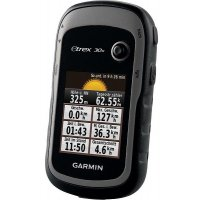 Туристический GPS/Глонасс навигатор Garmin eTrex 30x
