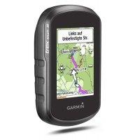 Туристический GPS/Глонасс навигатор с сенсорным экраном Garmin eTrex Touch 35