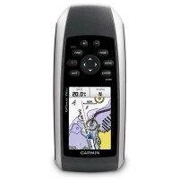 Туристический профессиональный GPS навигатор для активного отдыха и спорта Garmin GPSMAP 78S